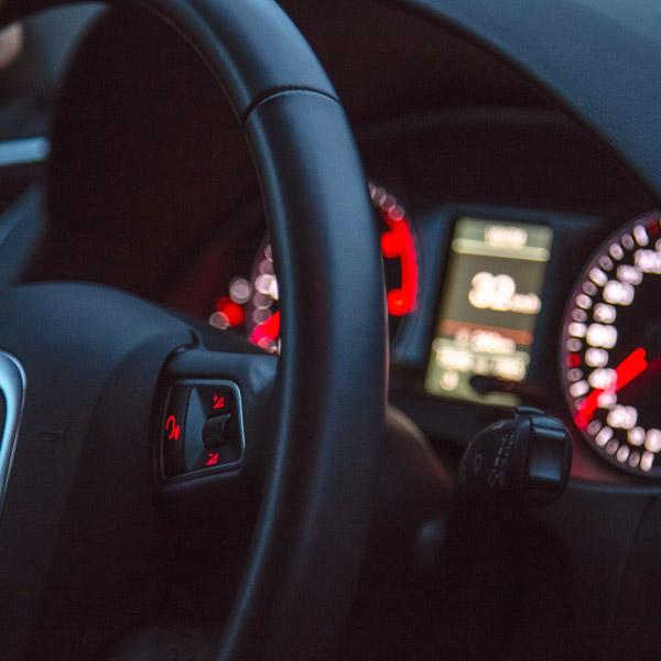 Markets - Automotive