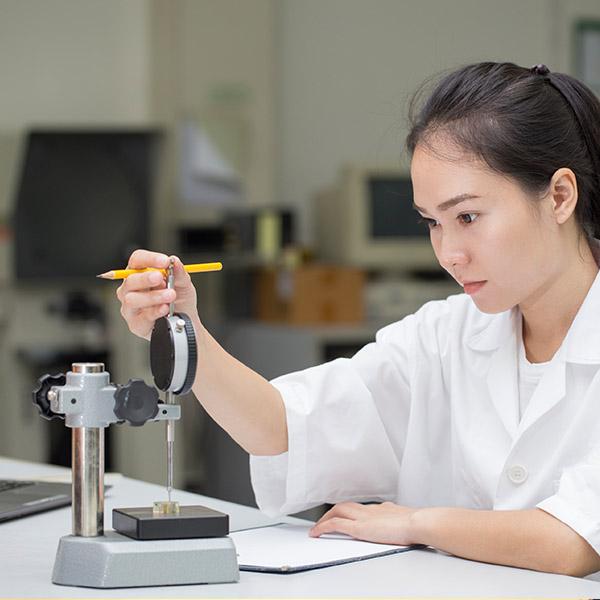 Services - A2la laboratory